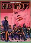 Sales amours - Kent Hutchinson